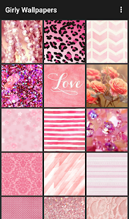 Girly wallpapers apps on google play screenshot image voltagebd Image collections