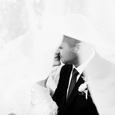 Wedding photographer Sergey Volkov (volkway). Photo of 05.01.2018
