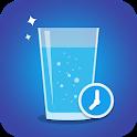 Drink Water reminder - water drinking reminder icon