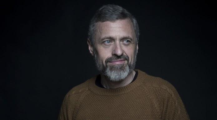 José Fuentefría