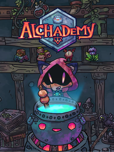 Alchademy  screenshots 11