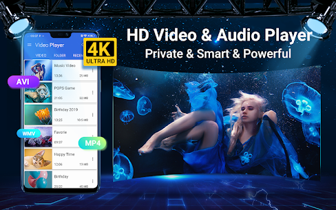 Video Player App Latest Version  Download For Android 9