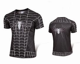 Photo: Spiderman/Venom