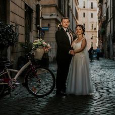 Fotograf ślubny Thomas Zuk (weddinghello). Zdjęcie z 28.09.2018