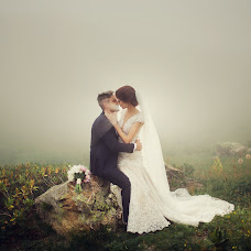 Wedding photographer Aleksey Pudov (alexeypudov). Photo of 09.10.2017
