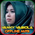 VANNY VABIOLA Offline Mp3 Full Album Baru 2020 icon