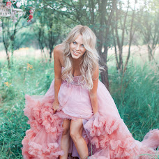 Wedding photographer Alena Yaroshenko (AlenaNikita). Photo of 31.08.2016