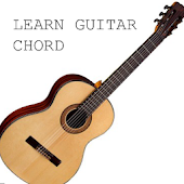 Easy Learn Guitar Chord