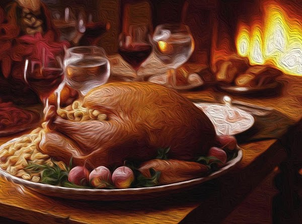 Holiday Roast Turkey Recipe