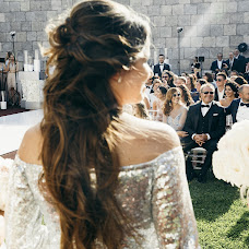 Fotógrafo de casamento Yuliya Frantova (FrantovaUlia). Foto de 08.02.2018