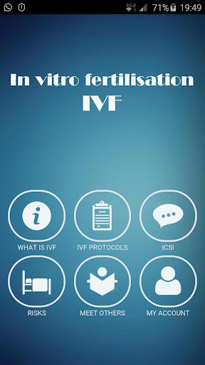IVF info