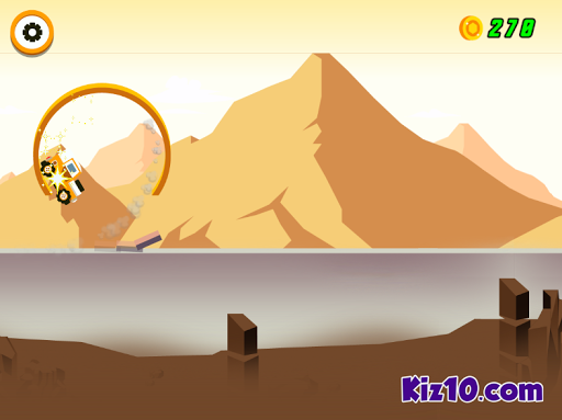 Risky Trip By Kiz10.com 1.0.1 screenshots 3