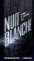 Screenshot of Nuit Blanche Paris
