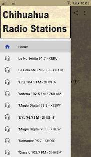 Chihuahua Radio - náhled