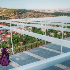 Wedding photographer Fatih Bozdemir (fatihbozdemir). Photo of 17.07.2018