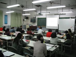 Photo: 20110920應用客語(中高級檢定考課程)003