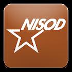 NISOD icon