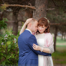 Wedding photographer Svetlana Burman (SvetlanaBurman). Photo of 19.07.2017