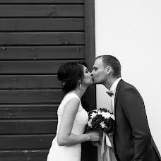 Wedding photographer Liliya Veber (LilyVeber). Photo of 16.09.2016