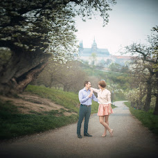 Wedding photographer Alya Minibaeva (foto-alley). Photo of 09.04.2014