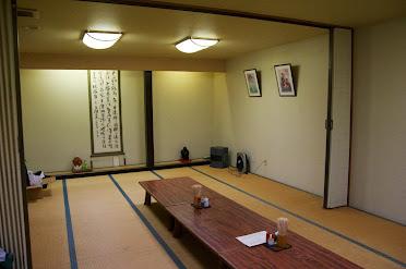 八八・座敷(2階)