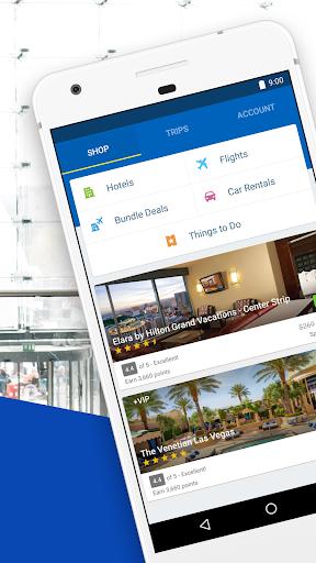 Expedia Hotels, Flights & Car Rental Travel Deals 18.33.0 screenshots 2