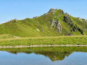 Photo: Hirschkarspitze 2119m