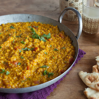 Slow-Cooker Dal.