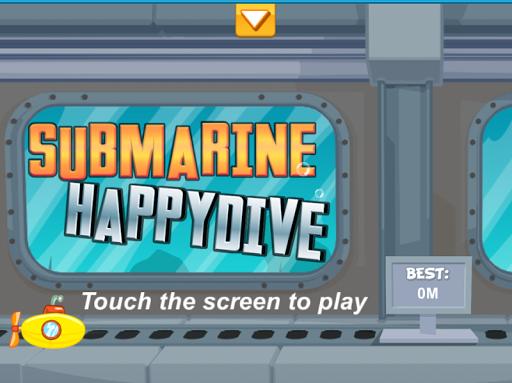 Happy Dive Free
