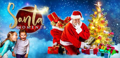 Santa Moments Apps On Google Play