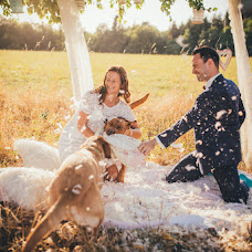 Hochzeitsfotograf alea horst (horst). Foto vom 30.10.2018