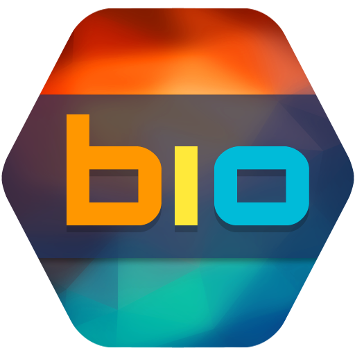 Bio - Icon Pack