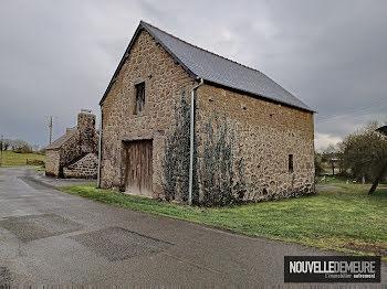 parking à Saint-Ouen-des-Alleux (35)