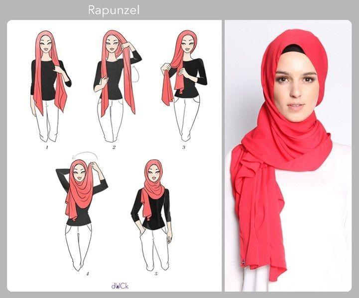 74b878bef8eed Hijab Fashion 2019 (Android) By  youssefappes ...