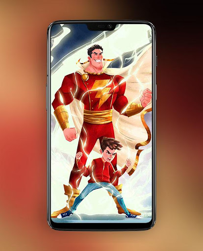Best Of Shazam Wallpapers Hd Apk Download Apkpure Co