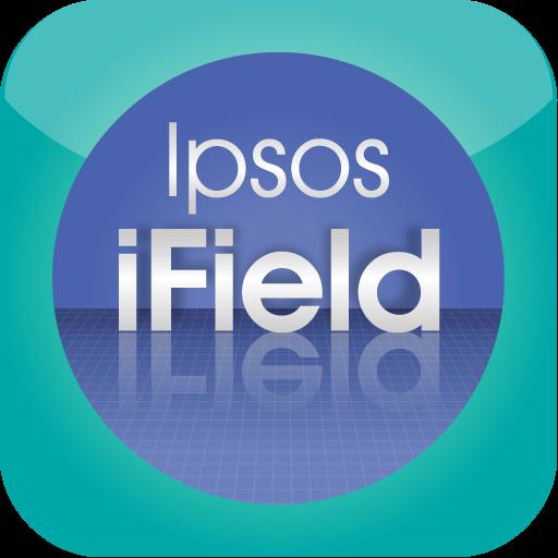 Ipsos iField LOGO-APP點子