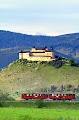 Замок Красная Горка