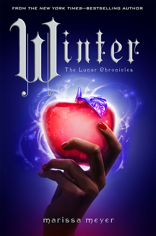 Reseña: Winter, Marissa Meyer