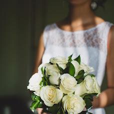 Wedding photographer Elizaveta Drobyshevskaya (DvaLisa). Photo of 20.12.2015