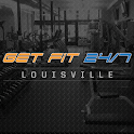 Get Fit 24/7 icon