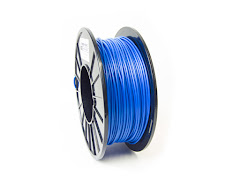 Blue PRO Series Nylon Filament - 2.85mm (0.75kg)