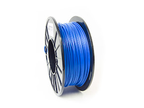 Blue PRO Series Nylon Filament - 3.00mm (0.75kg)
