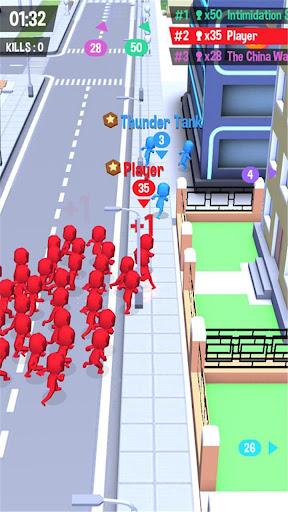 Crowd City .io  (Voоdoо) 이미지[4]