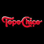 Topo Chico Exotic Pineapple