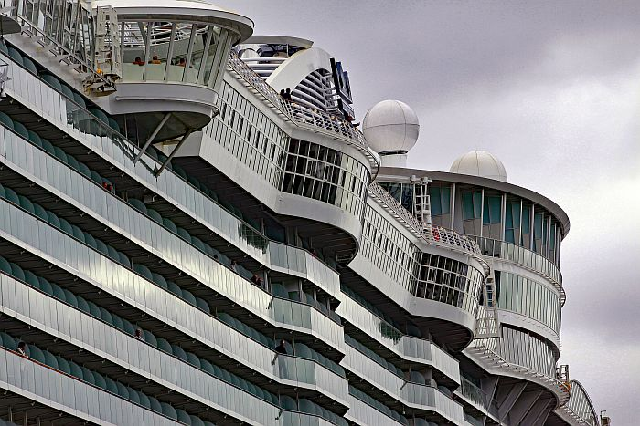 Royal Caribbean - Harmony of the Seas