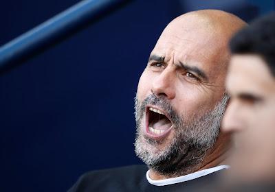 Pep Guardiola ne voit pas Manchester City gagner la Ligue des champions