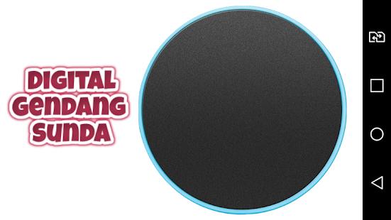 Digital Gendang Sunda - náhled