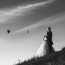 Wedding photographer Andrey Yarcev (soundamage). Photo of 06.09.2015