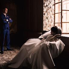 Wedding photographer Artem Semenov (ArtemSemenov). Photo of 02.11.2018