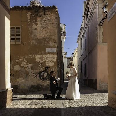 Wedding photographer Daniele Fontana (danielefontana). Photo of 01.01.1970